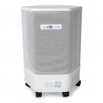 3000 Portable Purifier, White, 3 Speed