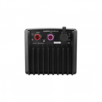 Electronic Control Unit for GHP SmartPump
