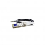 ADTRAN Compatible SFP Direct Attach Cable, 7m