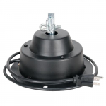 1 RPM Heavy Duty Motor for Mirror Ball