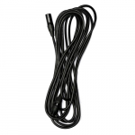 25ft (7m) IP65 Rated 3 Pin DMX XLR Cable