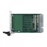3U CompactPCI Single 64-bit PMC Slot
