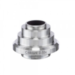 0.55X C-Mount Camera Adapter for Leica Microscopes