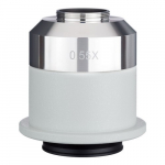 0.55X C-Mount Camera Lens for Nikon Microscopes