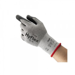 11-435 Gloves with Extreme Resistance to Cuts and Burrs