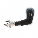 "11-250 Hyflex Widesleeve No Thumb, 18"", Black"