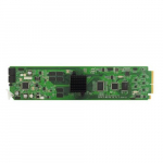 9 x 1 SDI Input Multiviewer Card with SDI Output