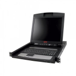 "17"" Rack LCD Console"