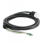 3-Wire Whip with l6-30 29'