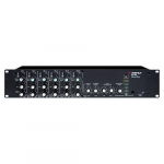 6-Channel Stereo Mic/Line Mixer