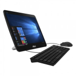 AiO All-in-One Desktop PC, 15.6inch, Touch Display