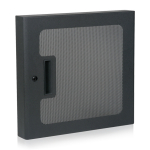 "1"" Deep Micro Perf Door for WMA 10RU"