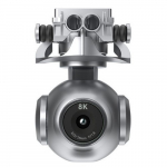 Robotics Camera EVO II 8K Gimbal Camera