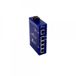 5 Port 10/100Mbps Unmanaged Ethernet Switch