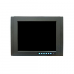 "15"" XGA Monitor, Resistive Touchscreen"