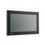 "15.6"" Industrial Monitor, Direct-VGA/DVI"