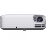DLP 4000 Lumens WUXGA Projector, White, Networking