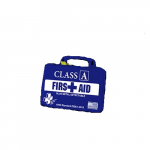 18 Person Class A BMD First Aid Kit, Poly