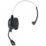 2-Channel All-in-One Wireless Headset, 5 kHz