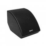 8-inch Compact Coaxial Two-Way Monitor, Black