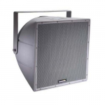 2-Way Weather-Resistant Full-Range Loudspeaker