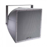 Weather-Resistant Full-Range 200W Loudspeaker