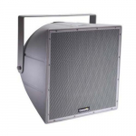 Coaxial Weather-Resistant Full-Range Loudspeaker