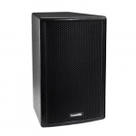8-inch Full-Range for 70V100V, Loudspeaker, Black