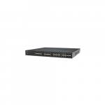 Pepperl, Fuchs Comtrol RocketLinx 24, 4 Port Managed