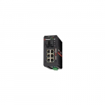 Comtrol Unmanaged Industrial Ethernet Switch, M-XT