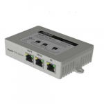 2-Port PoE Gigabit Switch