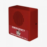 InformaCast Enabled Emergency Indoor Intercom