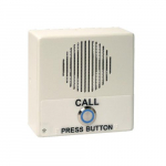 InformaCast Enabled Indoor Intercom