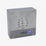 InformaCast Enabled Outdoor Intercom
