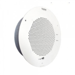 InformaCast Enabled Speaker, Signal White