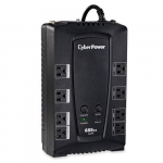 AVR Uninterruptible Power Supplies