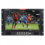 "17.3"" LCD Monitor with 3G/HD-SDI, HDMI Inputs"