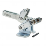Air Power Hold-Down Toggle Clamp, 200lb Capacity