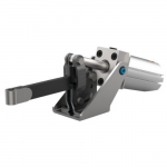 Air Power Hold-Down Toggle Clamp, 500lb Capacity