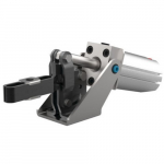Air Power Hold-Down Toggle Clamp, 375lb Capacity