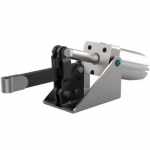 Air Power Hold-Down Toggle Clamp, 750lb Capacity