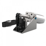 Air Power Hold-Down Toggle Clamp, 600lb Capacity