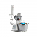 Rotary Evaporator with Glassware System
