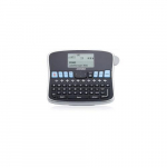 Label Manager, 360d, Qwerty Keyboard, LCD, 3 Fonts