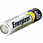 Battery, AA Energizer, 1.5V