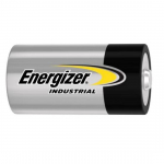 D-Size Energizer Battery, 1.5V