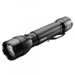 700 Lumen LED Flashlight, Black