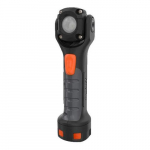 Hard Case Professional PivotPro 2AA Flashlight