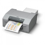 M831 Label Printer, Usb And Ethernet, 8""
