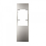 XChanger Hand Dryer, Brushed Stainless Steel, ADA Height